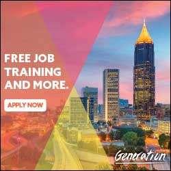 Grapevine Communications Marketing Case Study: Generations LLC Web Banner #4